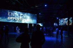 Corporate culture as an experiential space – endless opportunities