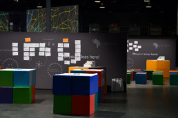 Open space workshops in the development of organizational culture
